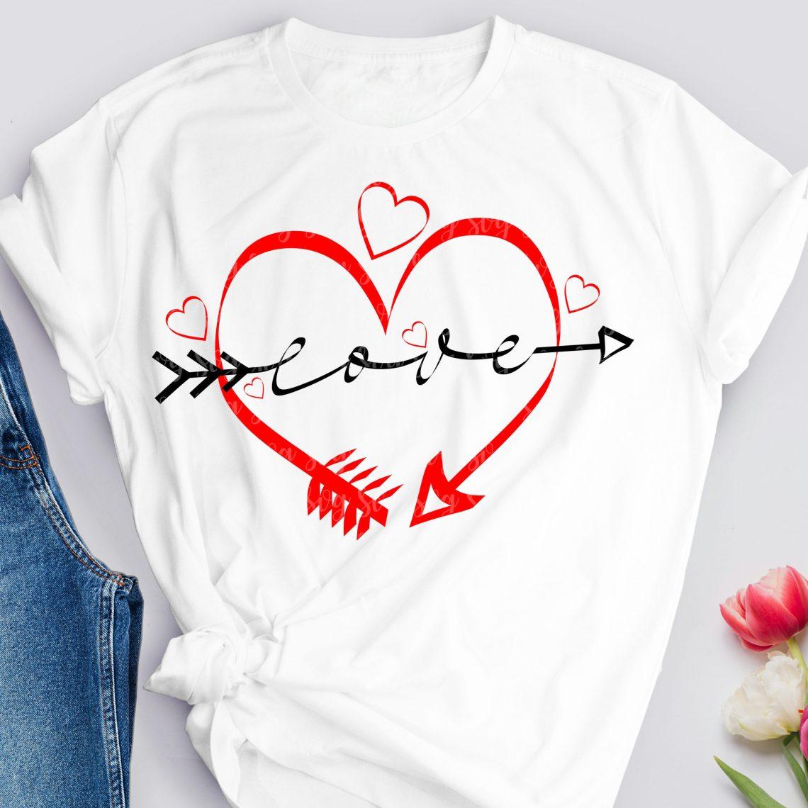 Download circle arrow heart love svg, love svg,Valentine svg ...