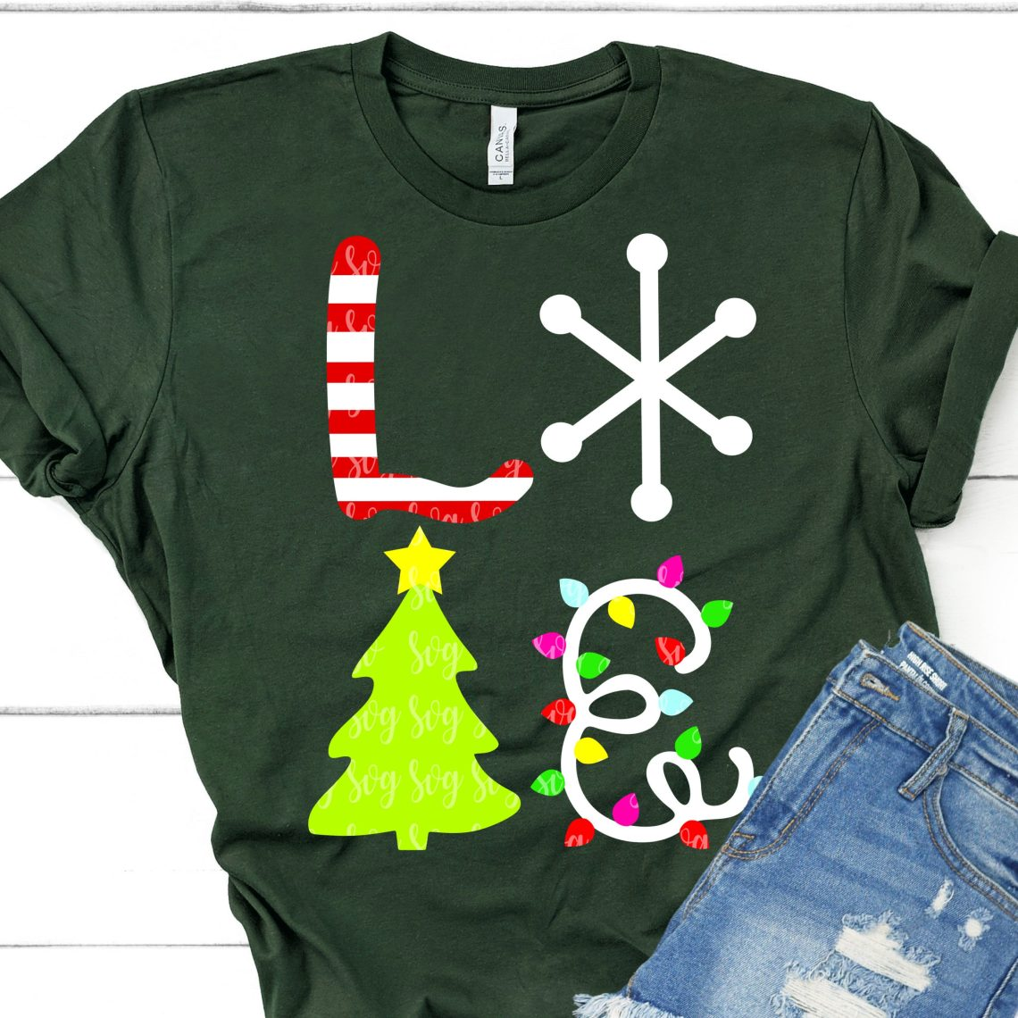 Download love christmas svg,candy cane svg,christmas lights svg ...
