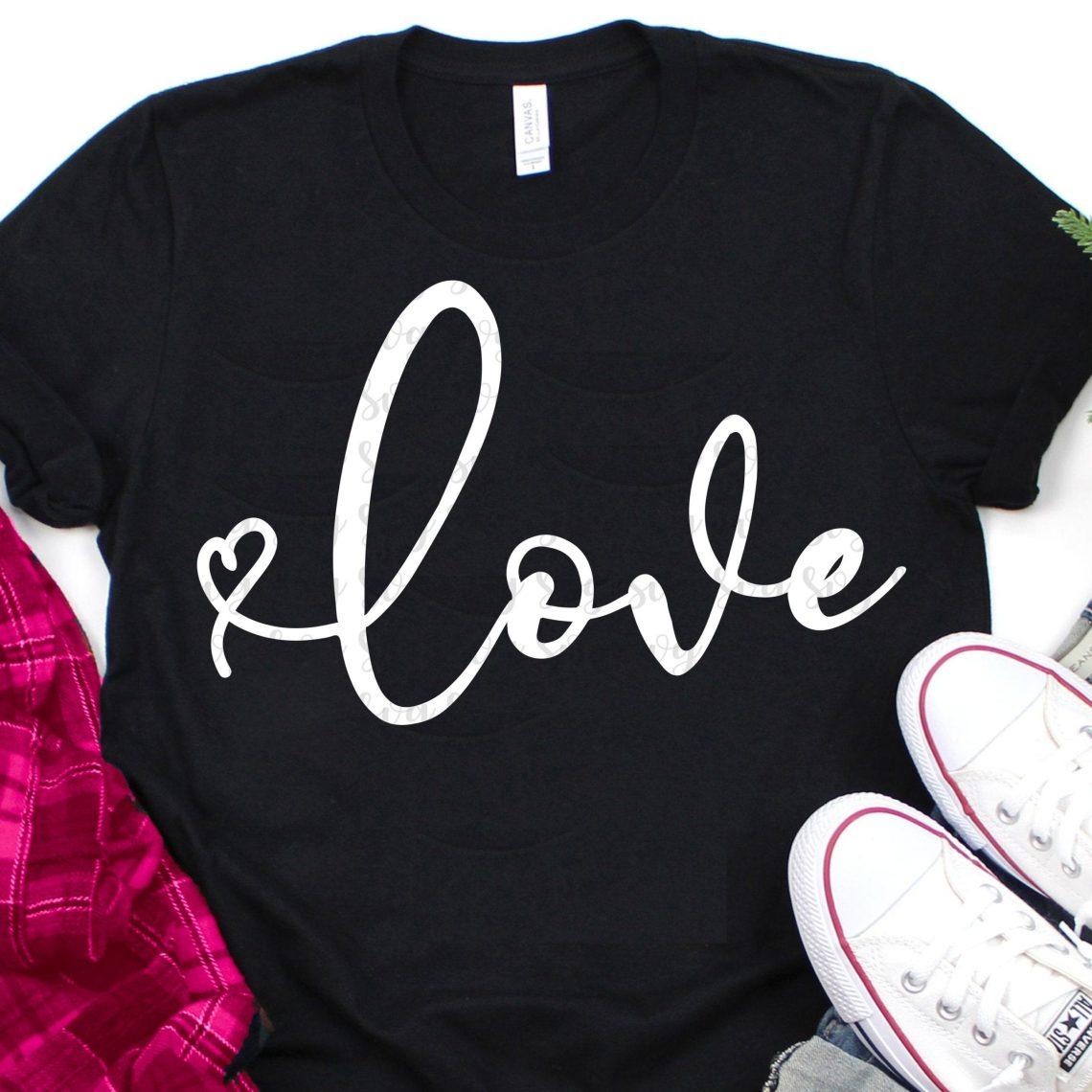 Download love heart svg, heart svg,love svg, valentines day svg ...