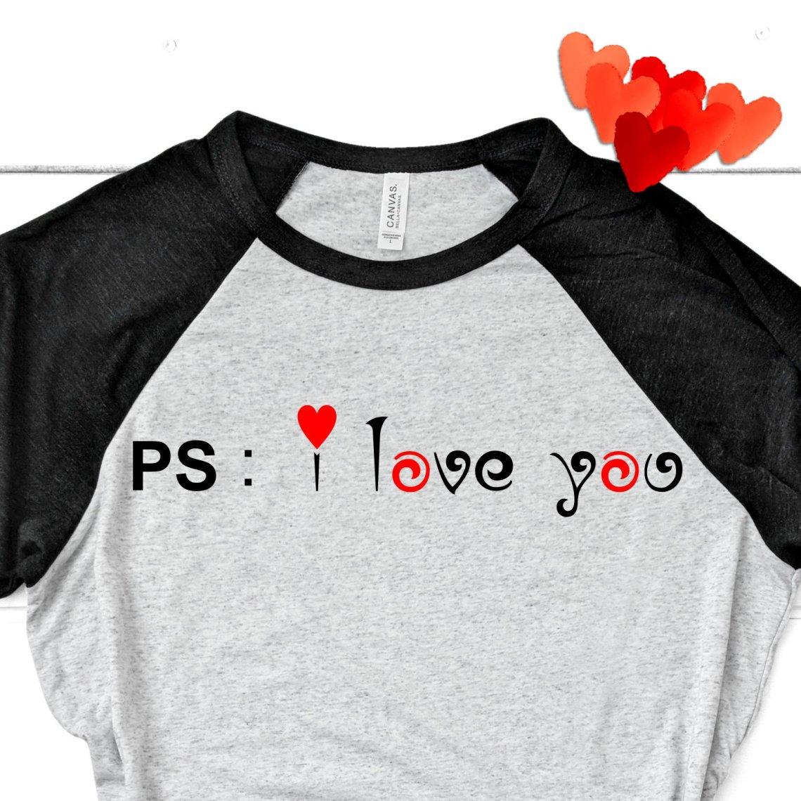 Download PS I Love You svg,Valentine svg,Love svg,Valentines Heart ...