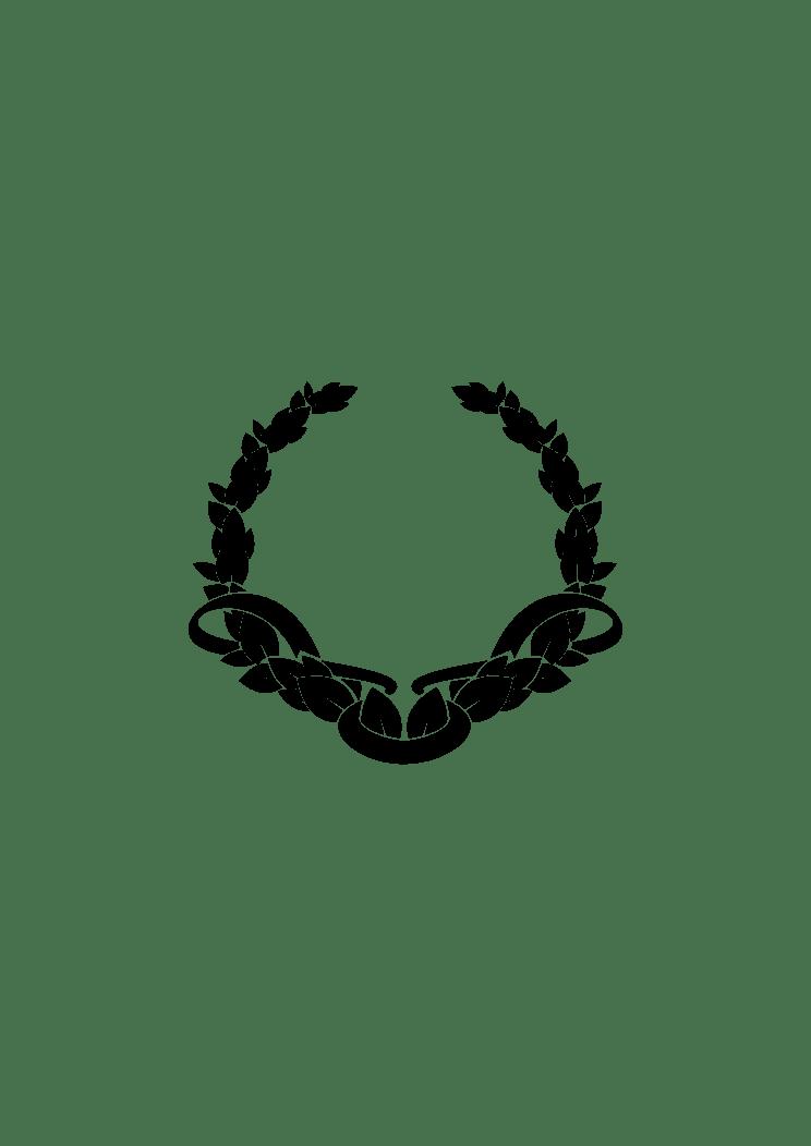 Free Laurel Wreath Svg : laurel, wreath, Laurel, Wreath, SvgHeart.com
