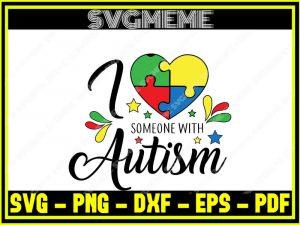 Download Autism Archives - Svg Meme