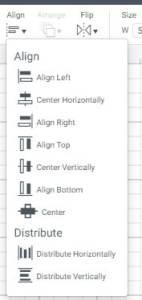 how-to-align-cricut-design-space
