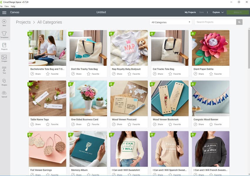 using-projects-in-cricut-design-space