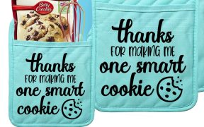 One Smart Cookie SVG File