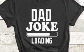Dad Joke Loading SVG