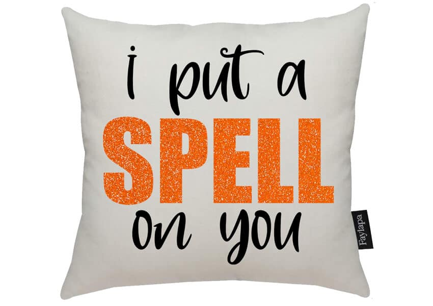 I Put a Spell on You Free SVG File