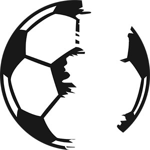 personalized soccer template free svg