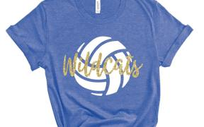 volleyball svg free