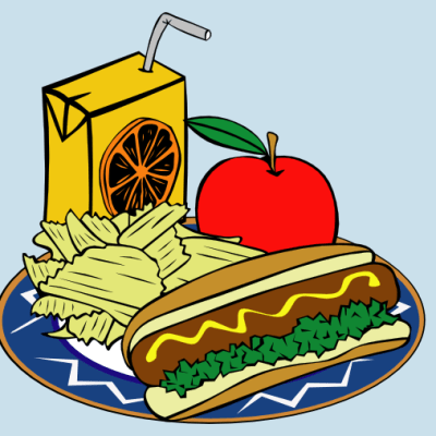 Drinks And Foods Svg