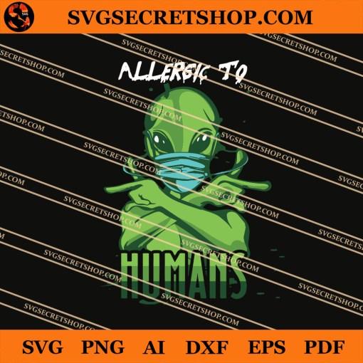 Alien SVG