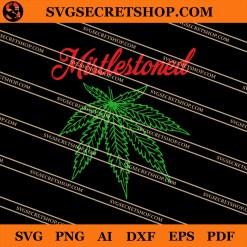 Mistlestoned SVG