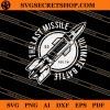 Missile SVG