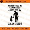 Grandkids SVG