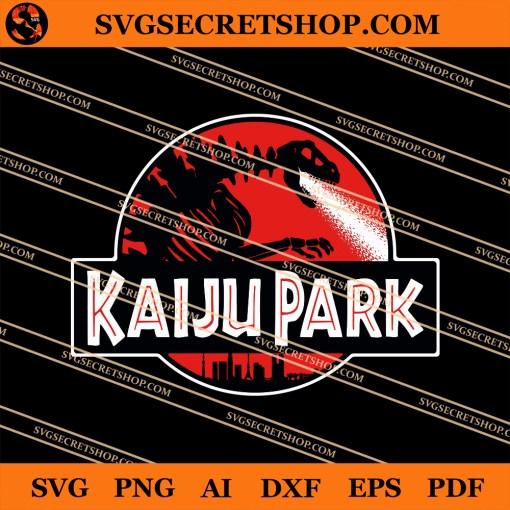 Kaiju Park SVG