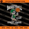 Life Style Basketball Street League Enjoy The Game SVG
