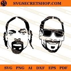 Snoop Dogg SVG