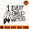 Every Child matters SVG