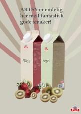 emballasjedesign, reklameplakat, mediefag, sørumsand
