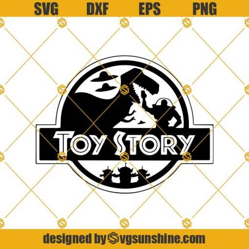 Rex And Buzz Toy Story Svg, Rex Toy Story Svg, Toy Story Svg