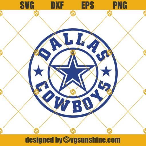 Dallas Cowboys Svg, American Football Logo Svg, Football Svg, Cowboys svg