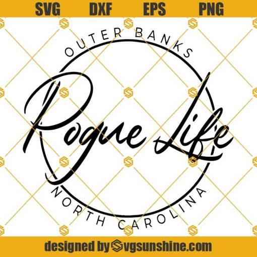 Pogue Life SVG, Outer Banks SVG, Outer Banks Pogue Life SVG, OBX SVG