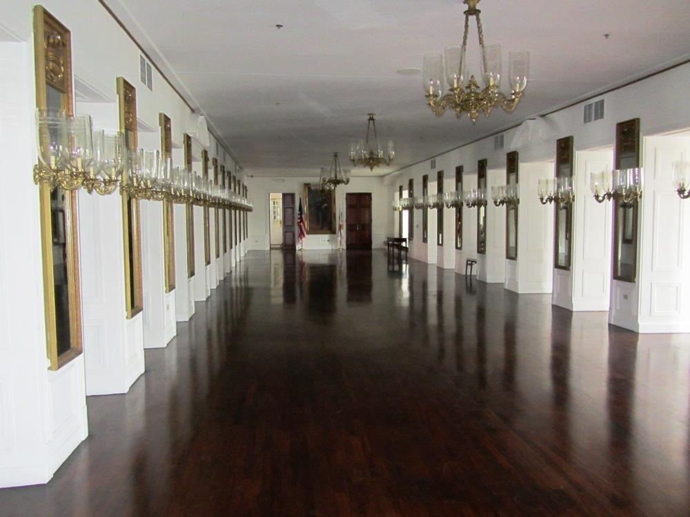 Ballroom on St Croix