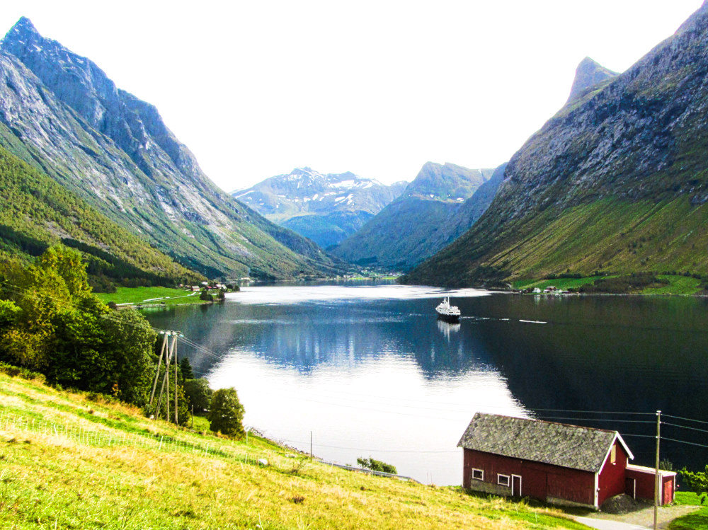 Urke Fjord