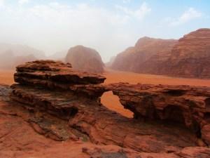 Jordan Travel Guide - Wadi Rum