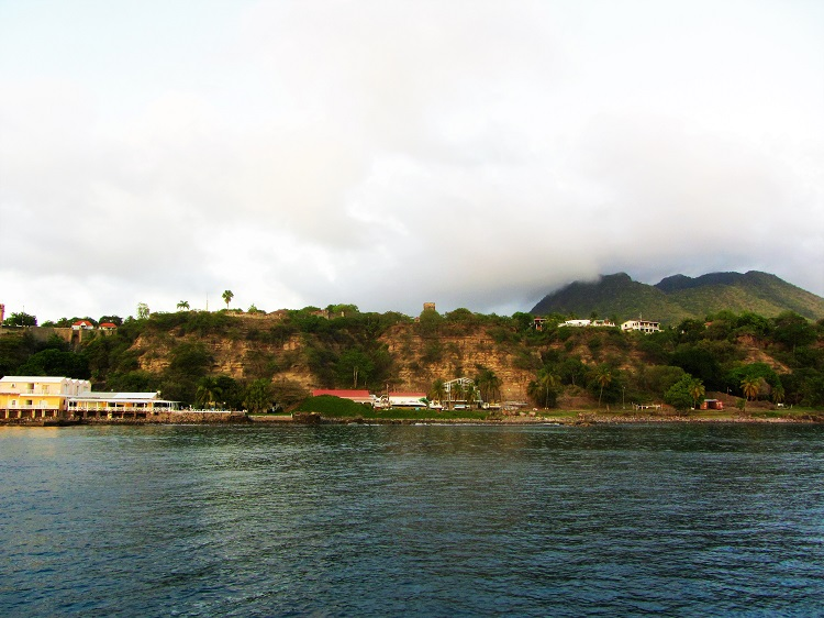Statia Waterfront