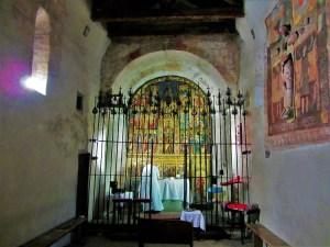 Canillo - St Joan Church