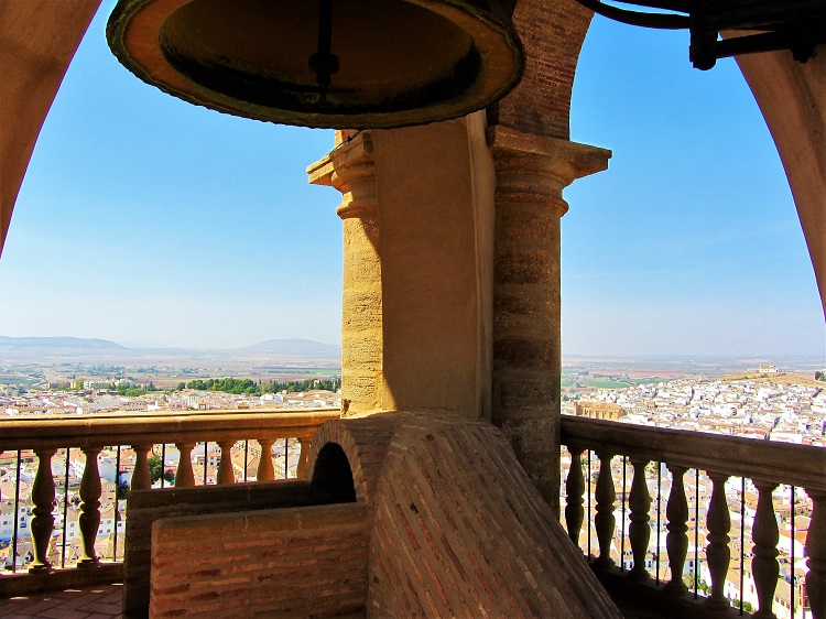 Antequera - Bell Tower