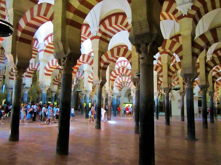 Cordoba - Mosque