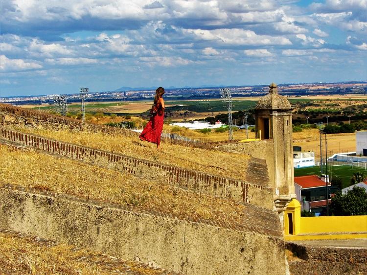 POTD - Portugal - Elvas - Fortification