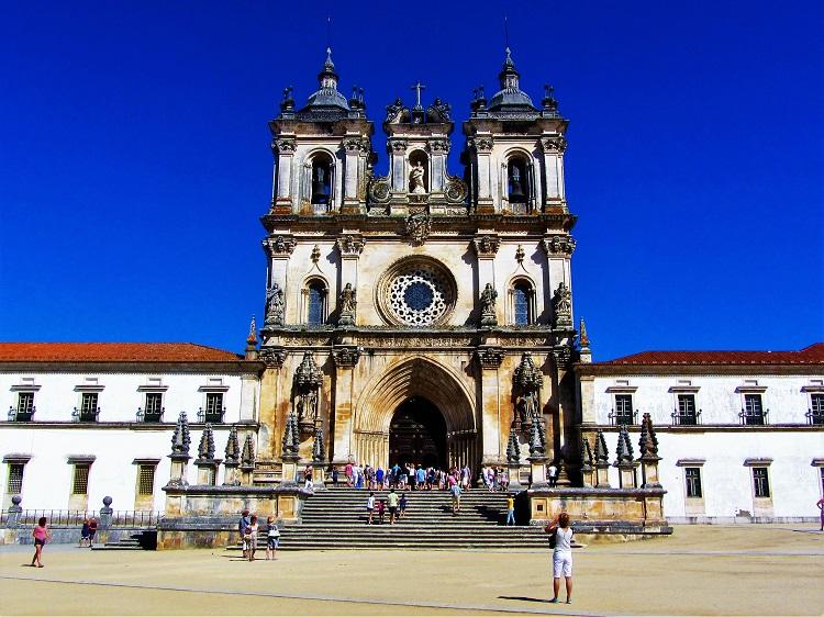 Portugal - Alcobaça Monastery