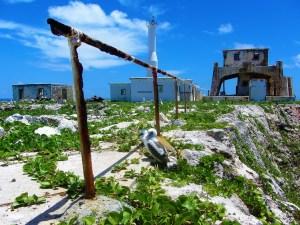 Anguilla Travel Guide - Sombrero Island