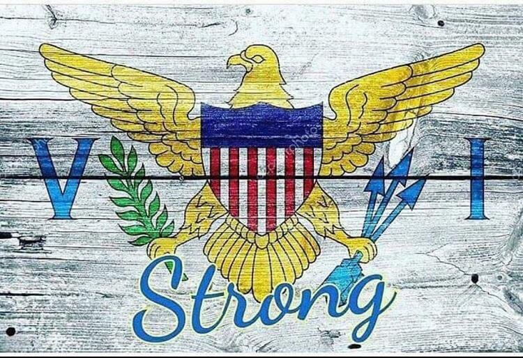 VI Strong