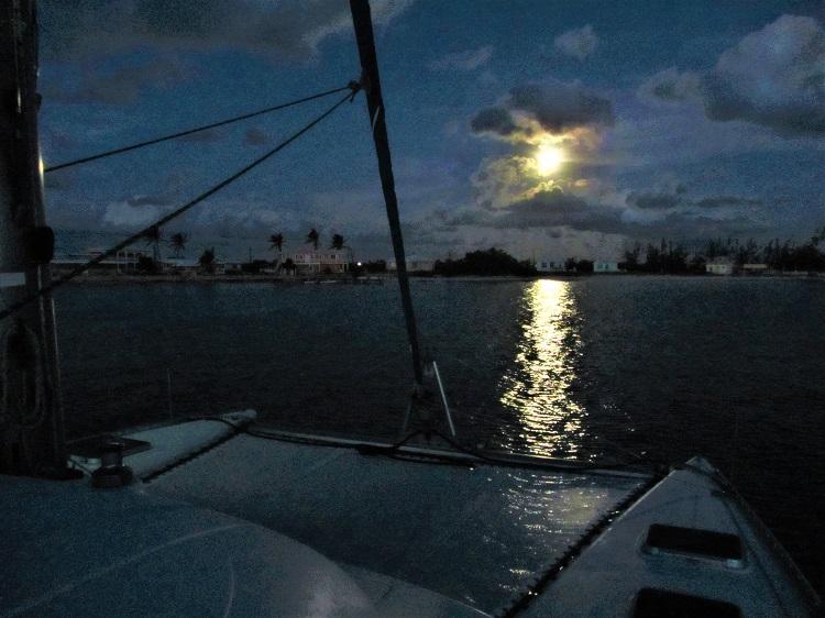 POTD - Moon Rise