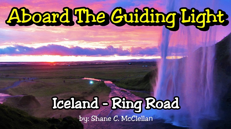 Iceland Ring Road travel video