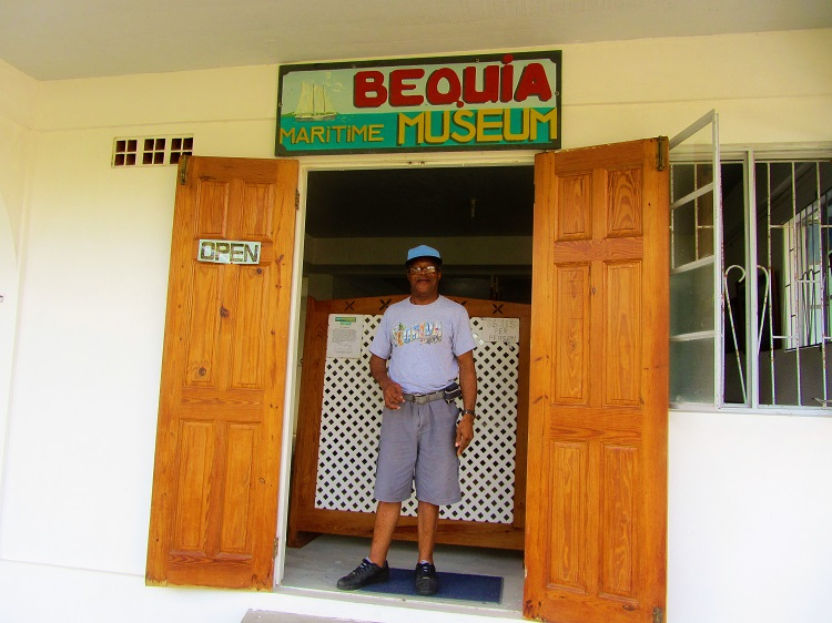 Bequia model museum 1