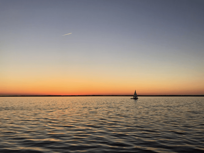 Try sailing on your travels 3