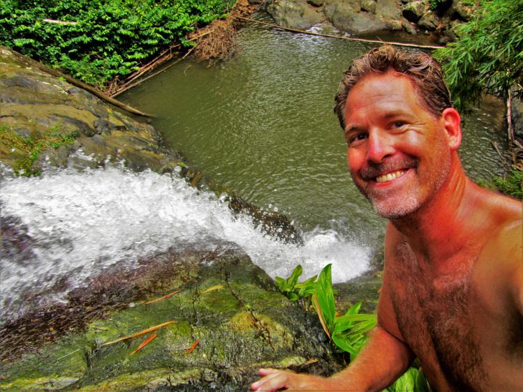 Argyle Waterfall 1