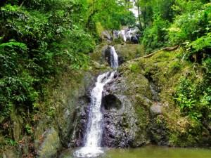 Argyle Waterfall 2