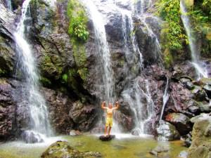Argyle Waterfall 5
