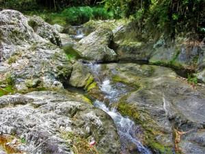 Highland Waterfall 2