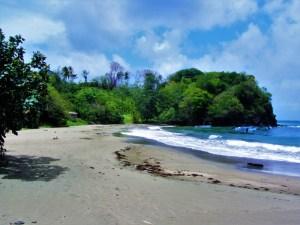 Swiss Family Robinson Beach