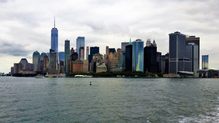 USA - New York - Staten Island Ferry POTD