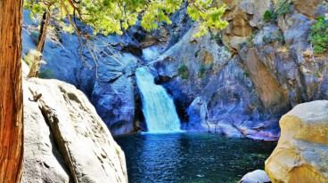 Kings Canyon NP 4