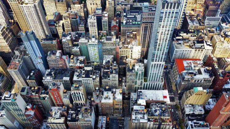 USA - New York - POTD 1
