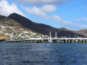 Simpson Lagoon Bridge